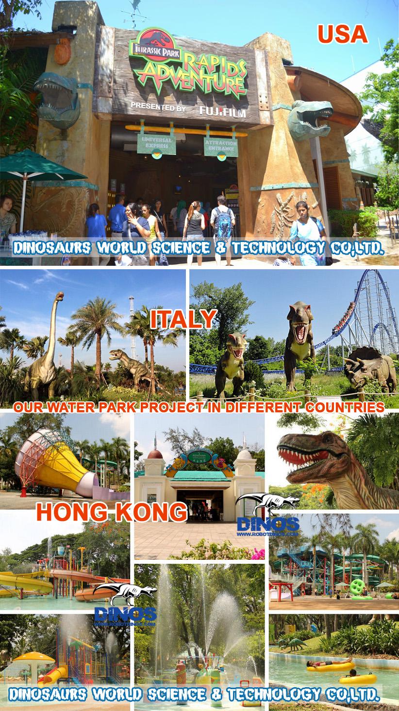 animatronic dinosaurs,dinopark dinosaurs,robotic dinosaurs,jurassic park dinosaurs,dinosaur prank