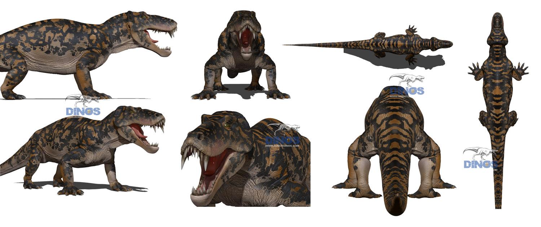 animatronic Titanophoneus model,prehistorical Titanophoneus ,animatronic Titanophoneus ,prehistorical animals,dinosaurs model,robotic dinosaurs,dinosaur costumes