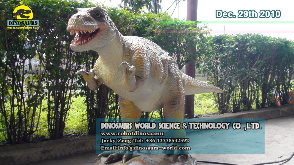 Artificial Dinosaur BABY T-REX