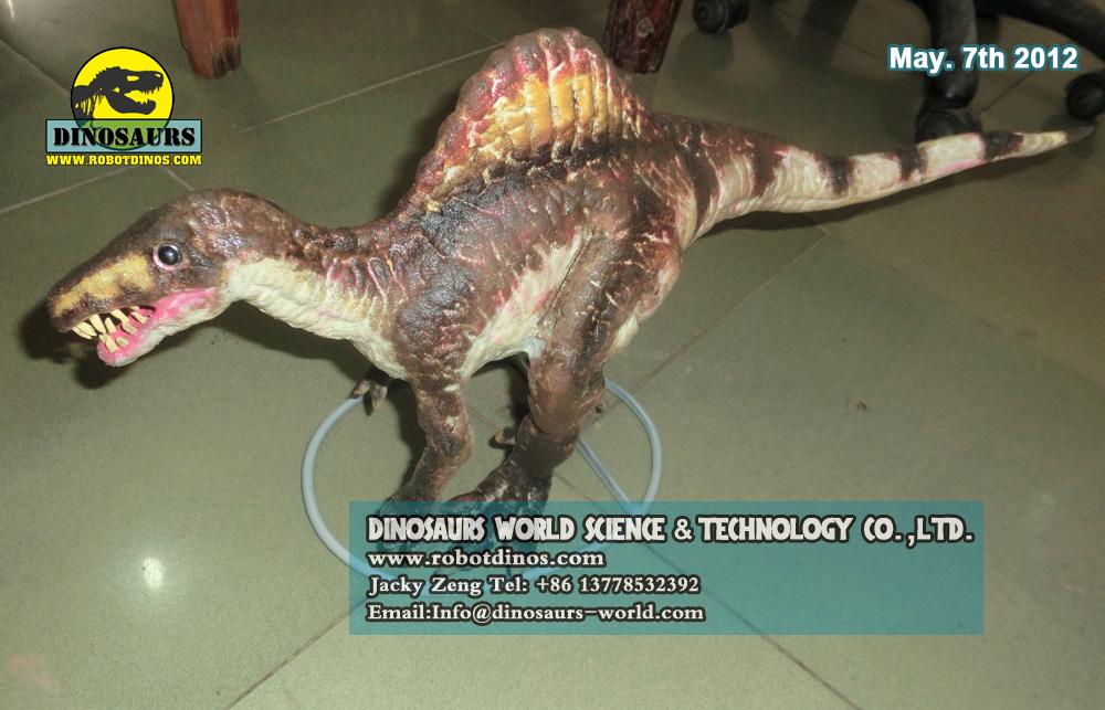 Baby Dinosaur Spinosaurus