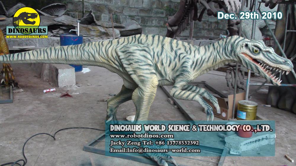 Robot Dinosaur Velocisaurus