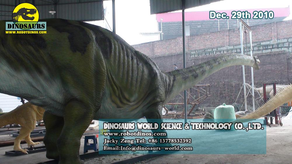 Water Park Dinosaur MAMENCHISAURUS