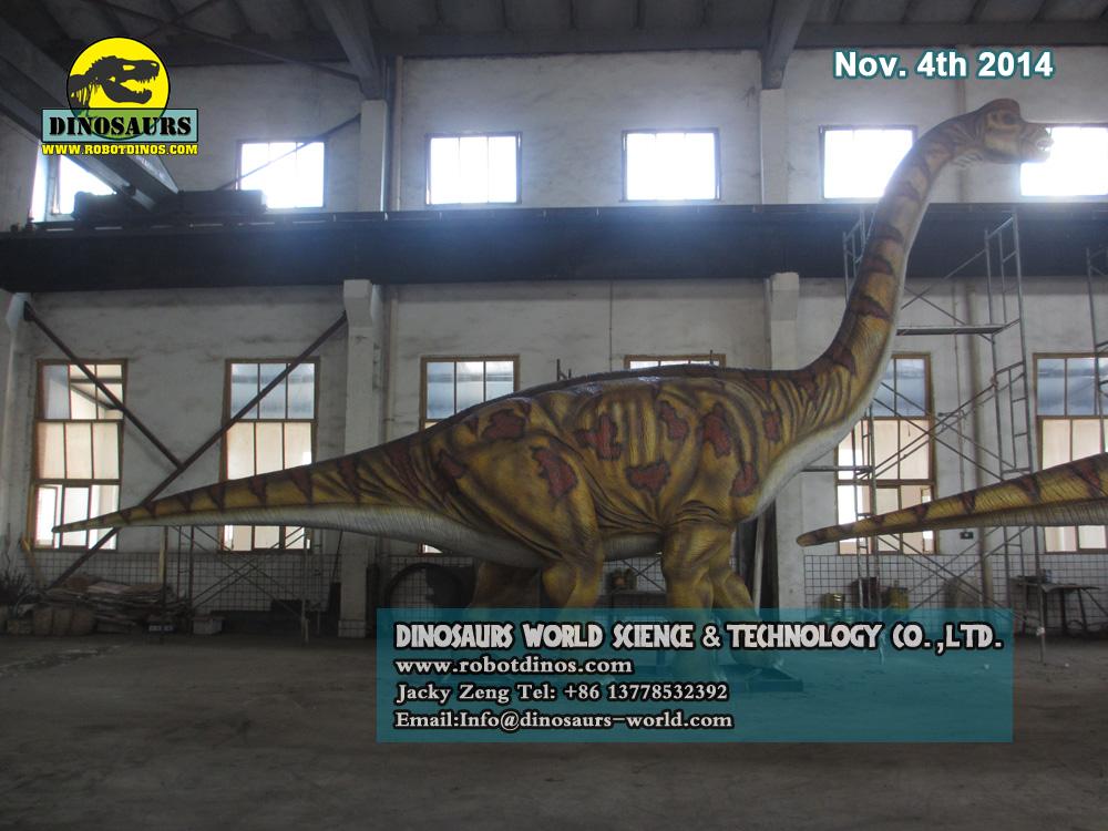 Umjetni dinosauri