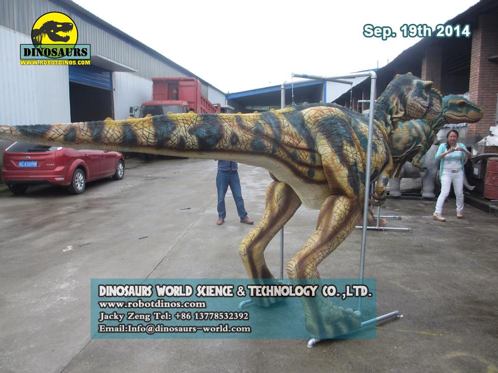 Dinosaur Suit T-Rex