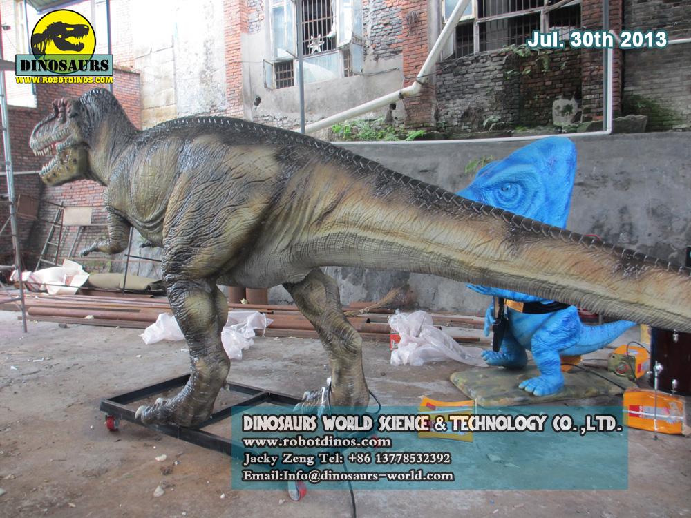 Hot Sale Robotic Dinosaur T-Rex