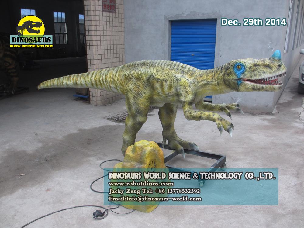 Jurassic Park Dinosaur