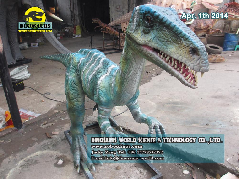 Mehanička kolofiza dinosaura