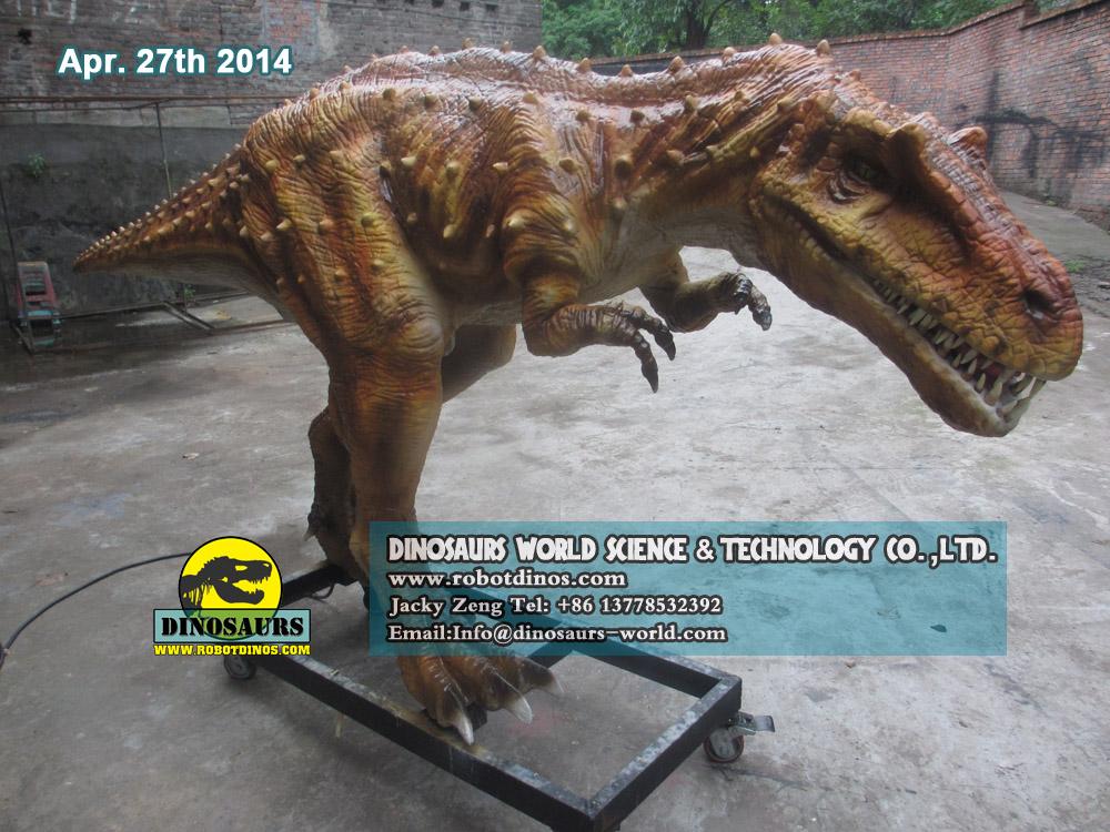 Akademija prirodnih znanosti Sveučilišta Drexel Albertosaurus