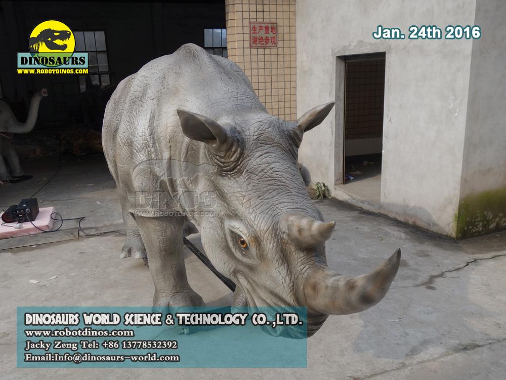 DWA030-1 Adult Rhino