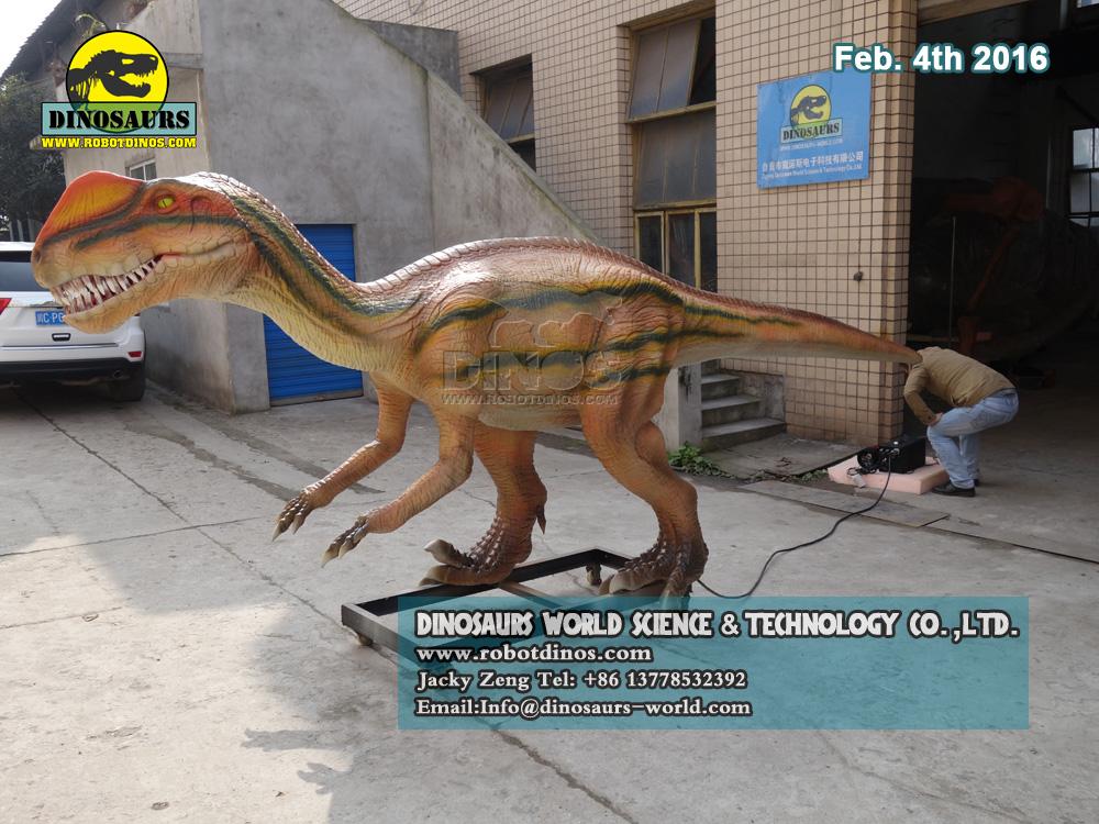 DWD2121 Robotic Dinosaur Liliensternus