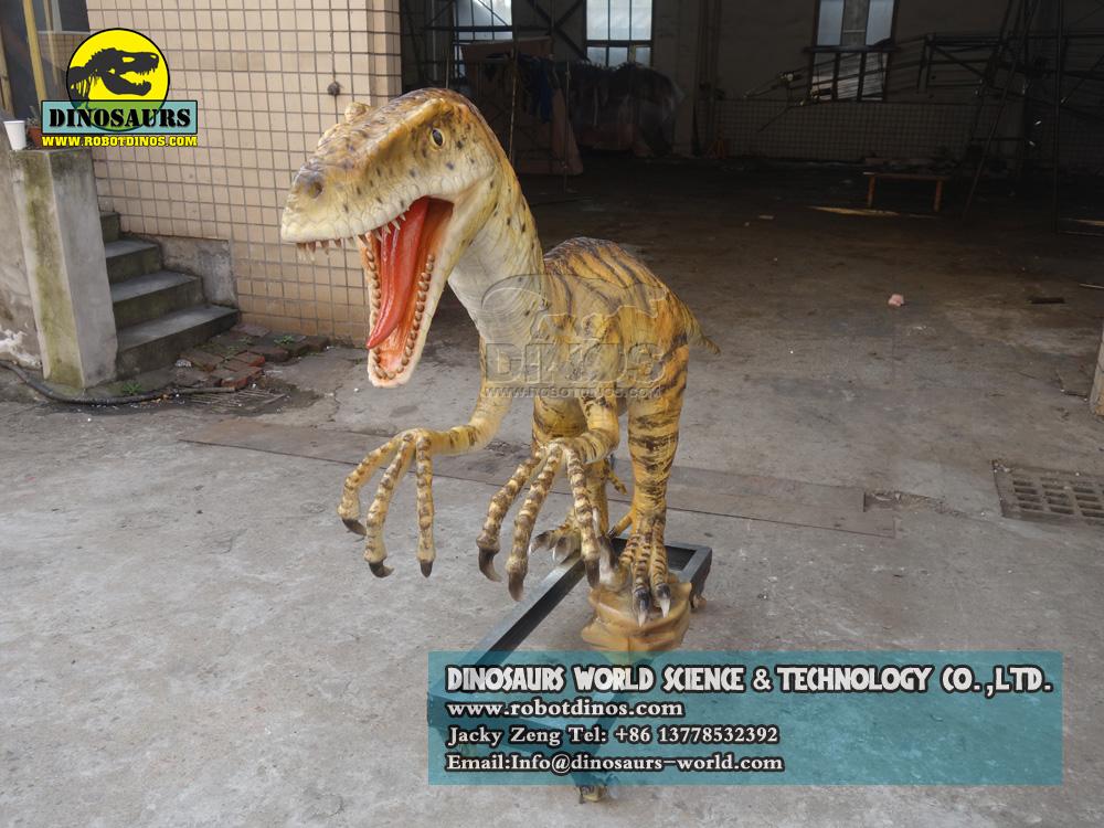 Velociraptor Skin Version (2)