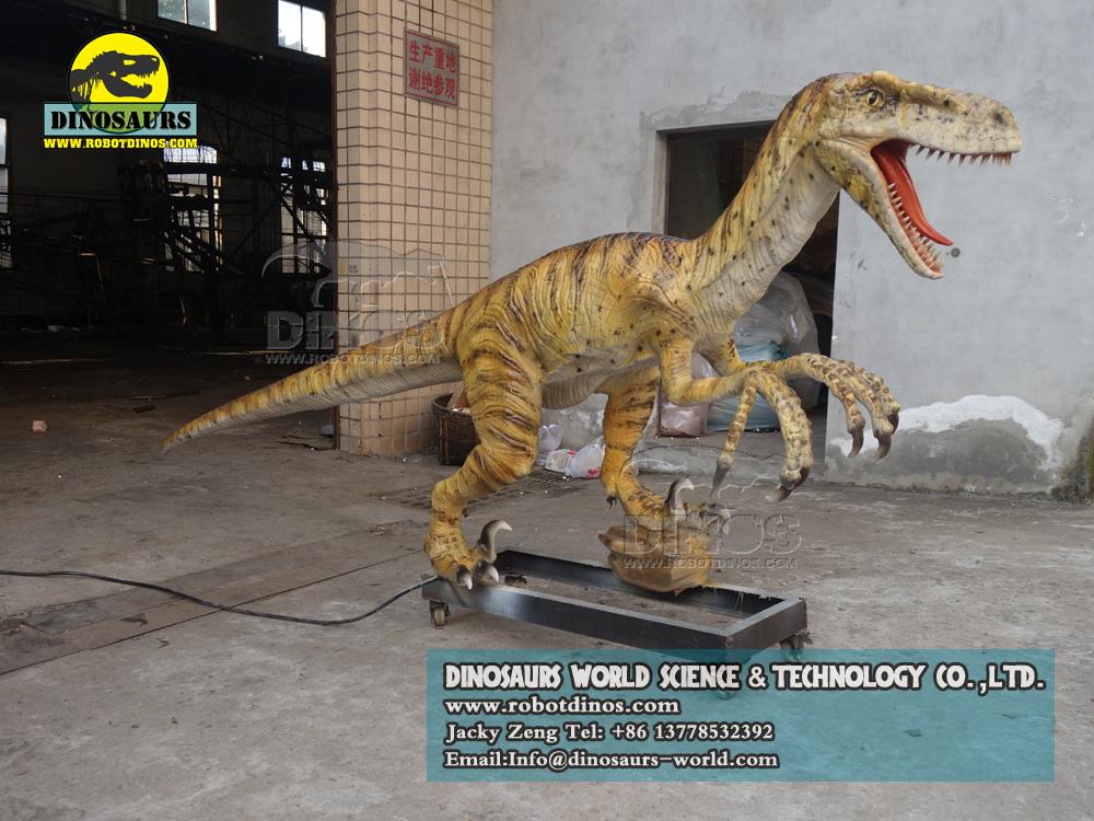 Velociraptor Skin Version (3)