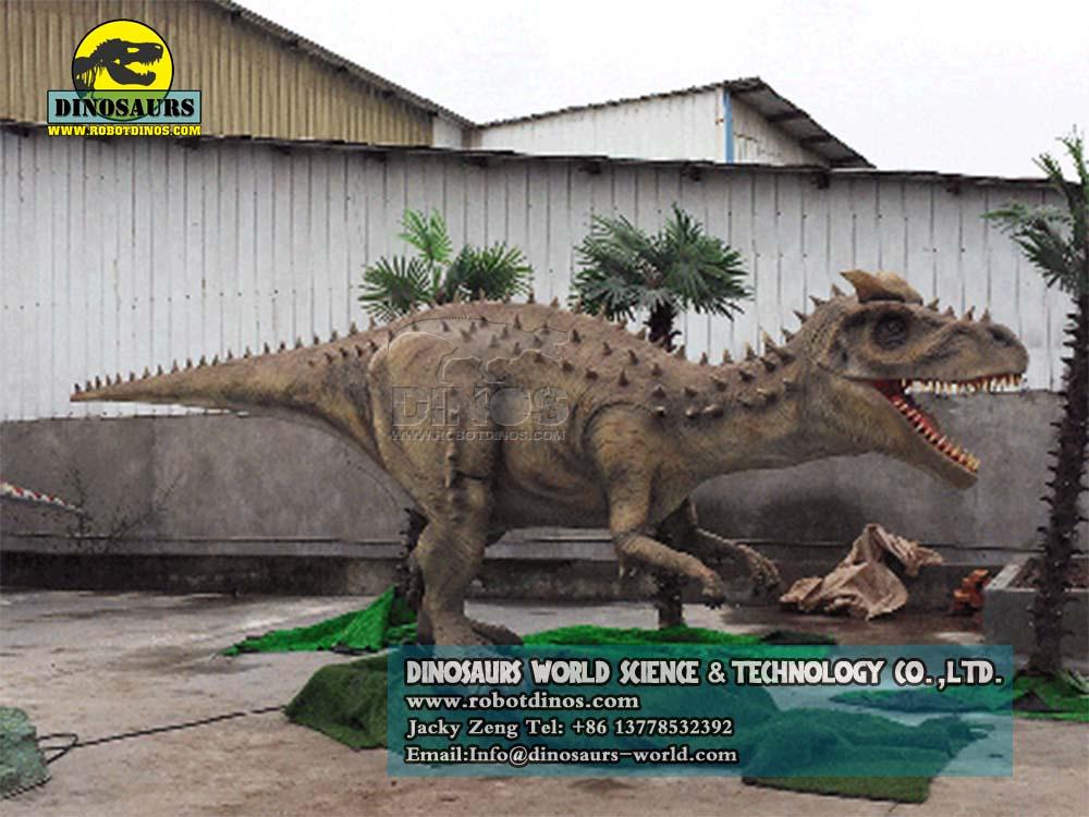 Animatronic Dinosaurs Young Tyrannosaurs Rex