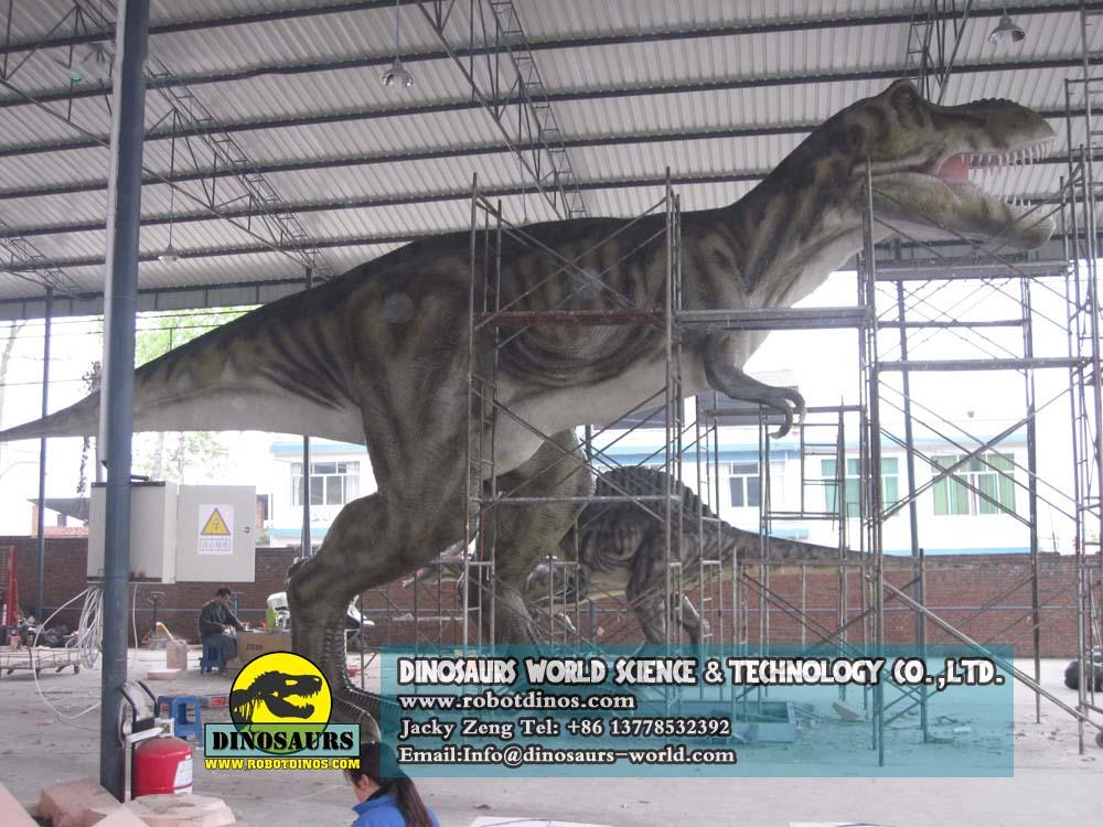 Best-Quality-Animatronic-Dinosaurs-Tyrannosaurus-Rex