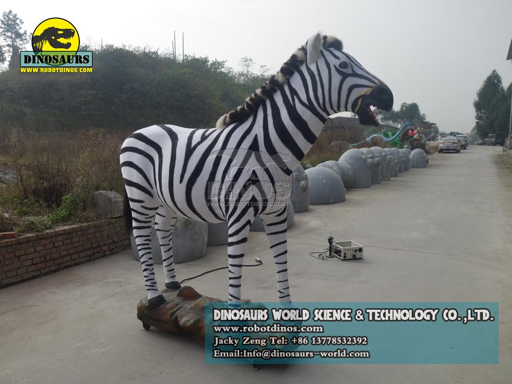 DWA155-Robotic-Zebra