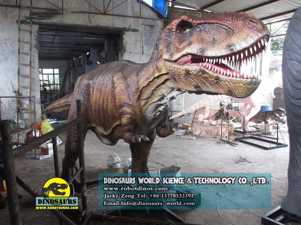 DWD099-1-Robot-Tyrannosaurus-Rex