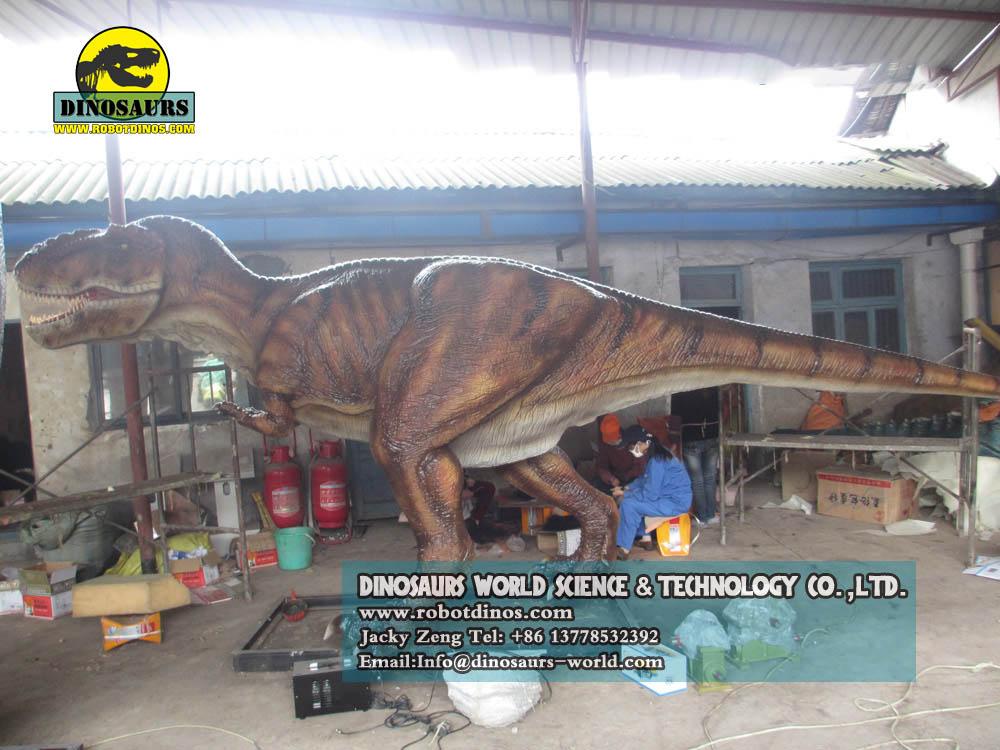 Realistic-Robot-Dinosaur-T-Rex