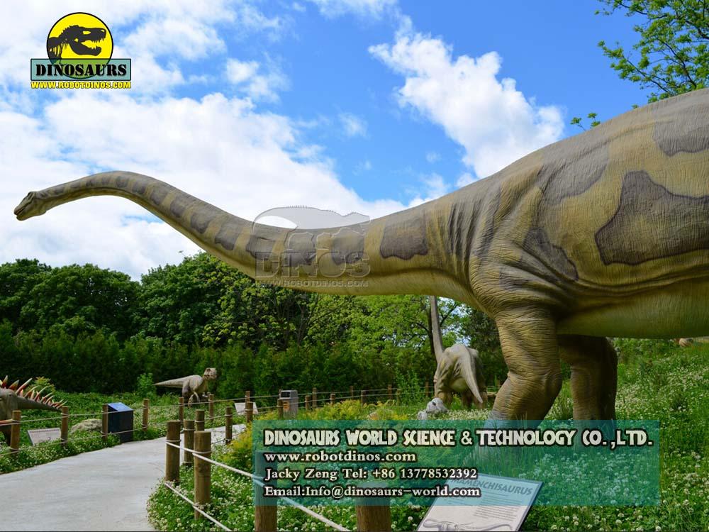 DWD1472 Mamenchisaurus