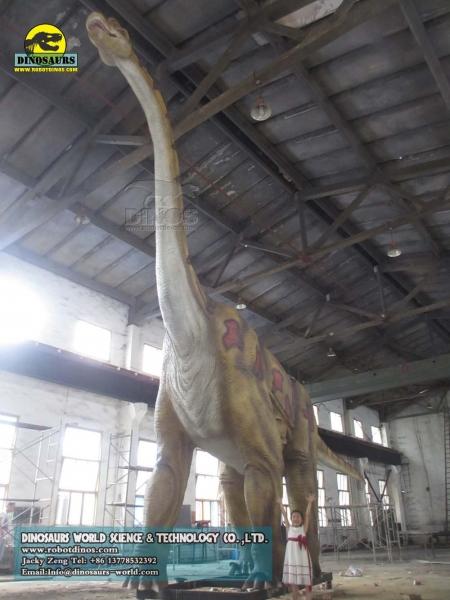 Huge-Brachiosaurus