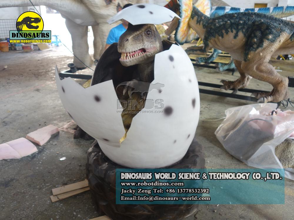 DWE069 dinosaur egg