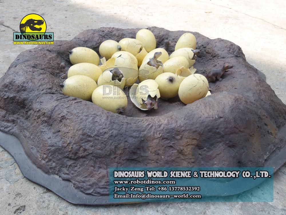 DWE070 dinosaur egg